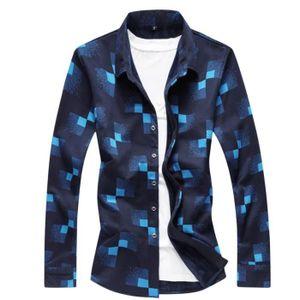 CHEMISE - CHEMISETTE chemise homme hiver manche longue, chemise homme c