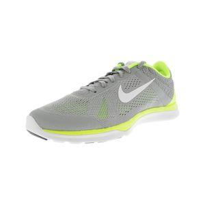 low priced c7620 b0a51 CHAUSSURES DE TENNIS Nike Chaussure de tennis pour femmes tr-5 en haute ...