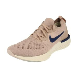 promo code 4128b 7884d BASKET Nike Hommes Epic React Flyknit Running Trainers Aq