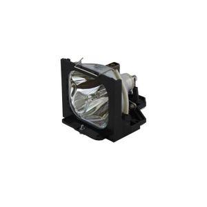 Lampe vidéoprojecteur Lampe compatible TLPLF6 pour vidéoprojecteur TOSHI