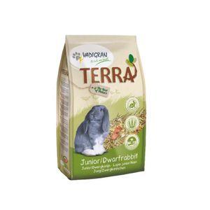 GRAINES VADIGRAN Nourriture TERRA Junior & Lapin nain 2,25