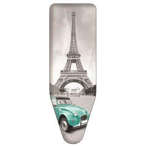 PIÈCE SOIN DU LINGE WPRO IBC050 Housse Table à Repasser XL Paris