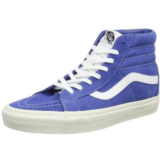 Vans Sk8-Salut Réédition Baskets homme 1C5SJL Taille-45 Taille-45 Taille-45 Bleu Bleu - Achat / Vente basket 0a2616