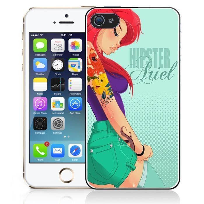 coque iphone 6 princesse 01