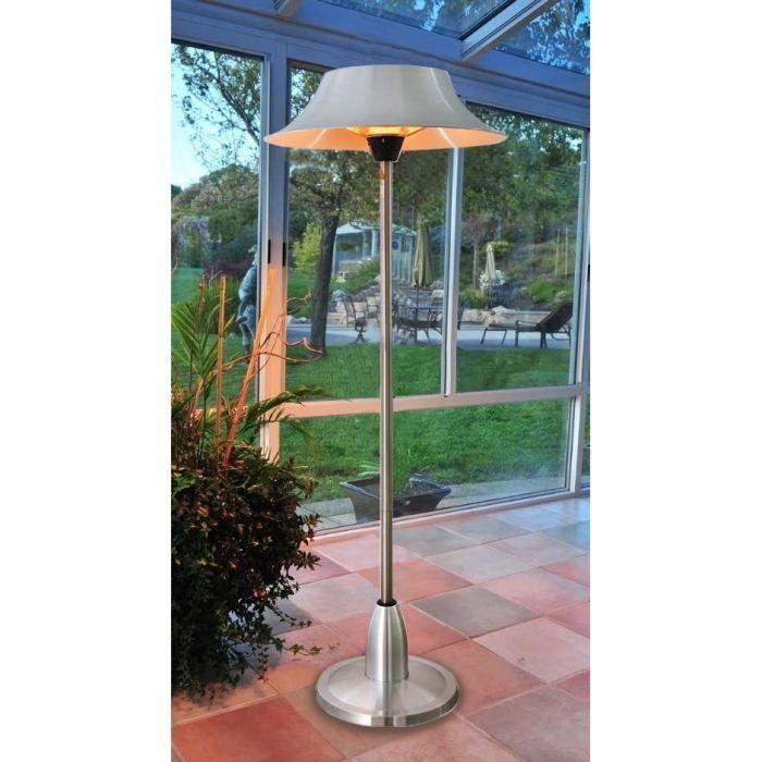parasol chauffant lectrique infrarouge halog ne achat vente parasol parasol chauffant 3000w. Black Bedroom Furniture Sets. Home Design Ideas