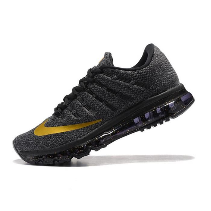 basket homme air max 2016