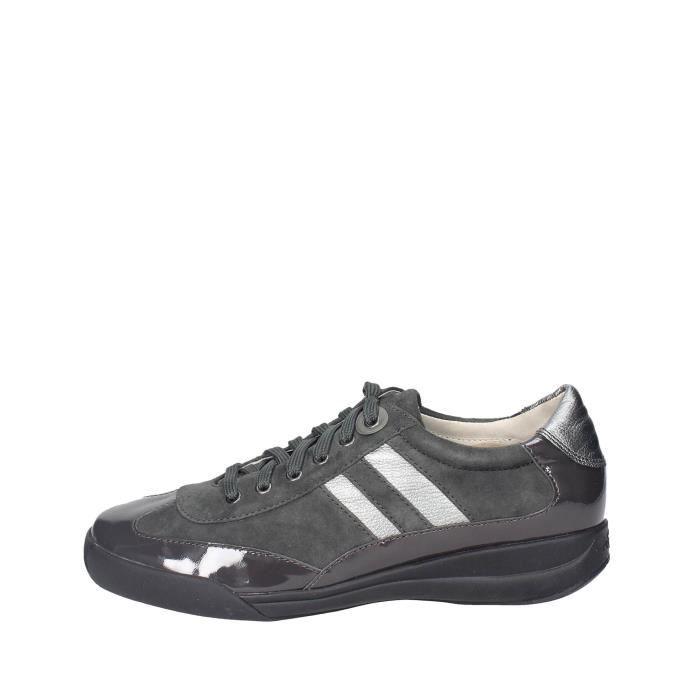Sanagens Petite Sneakers Femme Gris, 37