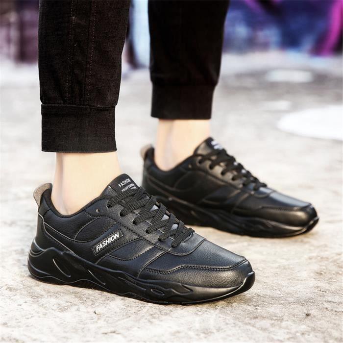 Plus Homme Confortable Loisirs Sneakers Baskets Personnalité Couleur Antidérapant De Extravagant Nouvelle Arrivee 2018 Chaussures ONwPk8nX0Z