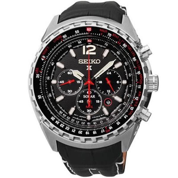 montre prospex chronographe aviateur homme seiko solaire ssc261p2 achat vente montre montre. Black Bedroom Furniture Sets. Home Design Ideas