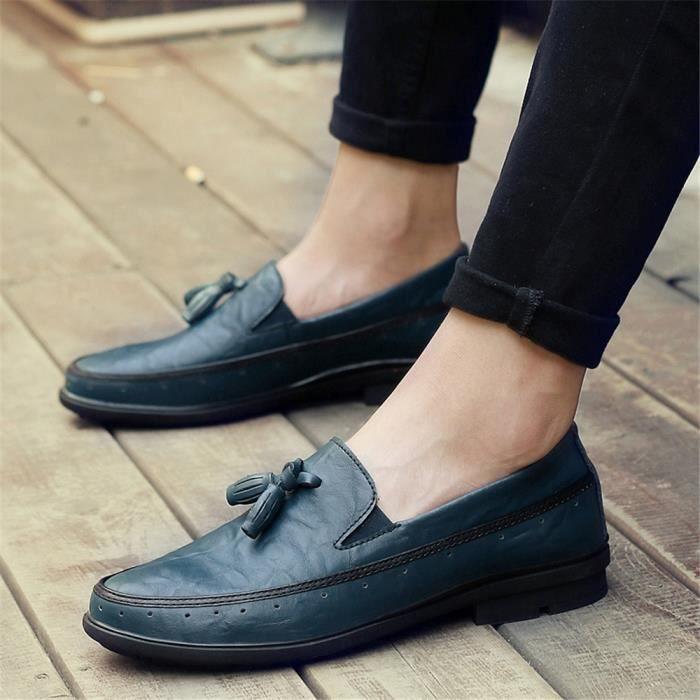 Chaussures de ville Bateau homme Haut qualité Automne et hiver de nouvelles chaussures ylx317