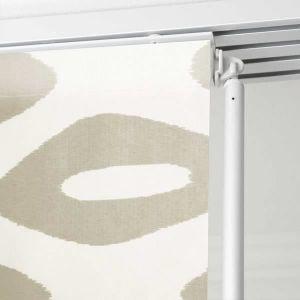 panneau japonais tamisant achat vente panneau japonais tamisant pas cher black friday le. Black Bedroom Furniture Sets. Home Design Ideas