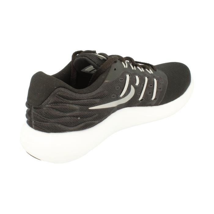 Nike Femmes Lunarstelos Running Trainers 844736 Sneakers Chaussures 001
