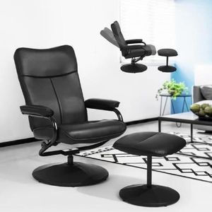 Fauteuil de relaxation achat vente fauteuil de relaxation pas cher cdis - Fauteuil bureau relax ...