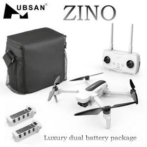DRONE Hubsan Zino H117S Quadcopter Drone 4K WIFI GPS Cam