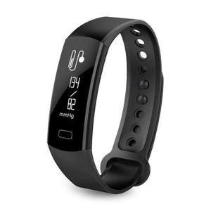 MONTRE CONNECTÉE Bracelet Connecté Bluetooth,IP67 Etanche Montre In
