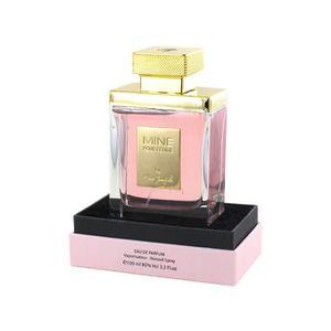 COFFRET CADEAU PARFUM Coffret Cadeau Femme Eau de Parfum Mine Nu Parfums