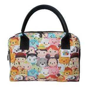 SAC SHOPPING Tsum Tsum - Sac shopping Tsum Tsum