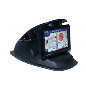 """FIXATION - SUPPORT GPS Navitech support universel """"crocodile"""" GPS"""