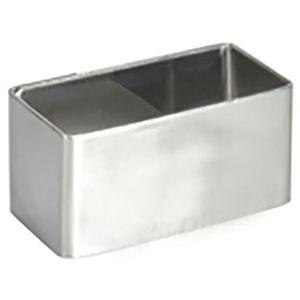 EMPORTE-PIÈCE  Cadre rectangle professionnel 5x2.5 cm