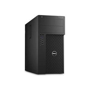 UNITÉ CENTRALE  Dell Precision T3620 - Windows 10 - E3-1220v5 32GB