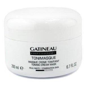 MASQUE VISAGE - PATCH Gatineau Tonimasque Masque Crème Tonifiant 200ml (
