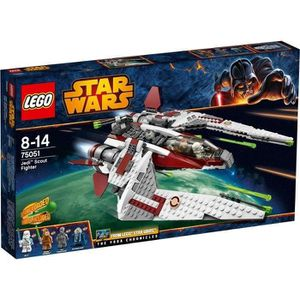 ASSEMBLAGE CONSTRUCTION LEGO® Star Wars 75051 Jedi™ Scout Fighter