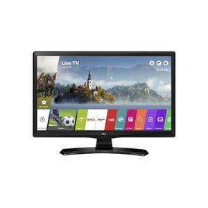 Téléviseur LED LED TV 28 « DVB-T2 28MT49S SMART