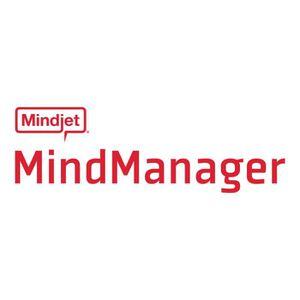 BUREAUTIQUE MindManager Basic (v. 6) licence de mise à niveau