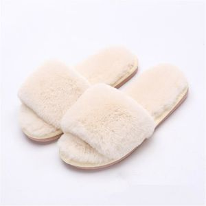 CHAUSSON - PANTOUFLE Pantoufles hiver chaussons femmes Meilleure Qualit