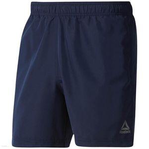 BOXER - SHORTY Pantalon Reebok BW Basic Boxer