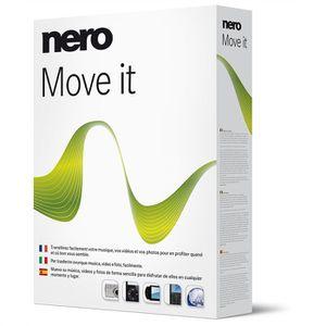 BUREAUTIQUE Nero Move it