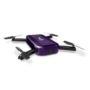 DRONE REVELL C-Me Drone à Selfie - Drone compact - Viole