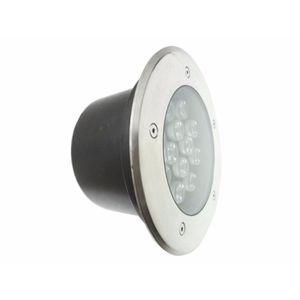 SPOT D'EXTÉRIEUR  Spot Extérieur Encastrable Sol LED 18W IP65 60