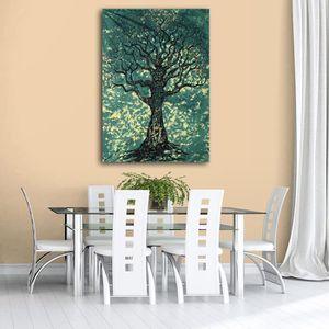 papier peint motifs arbre achat vente papier peint motifs arbre pas cher cdiscount. Black Bedroom Furniture Sets. Home Design Ideas