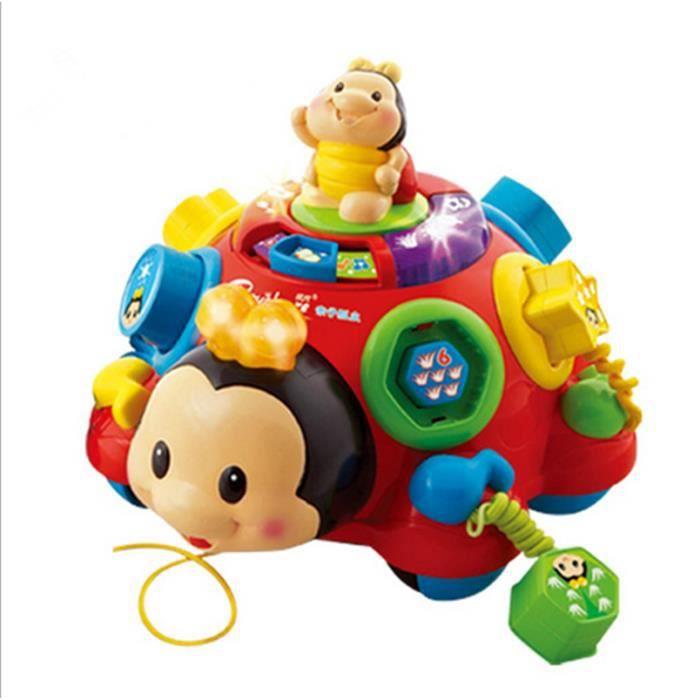 jouet pour bebe de garcon de 6 mois achat vente jeux et jouets pas chers. Black Bedroom Furniture Sets. Home Design Ideas