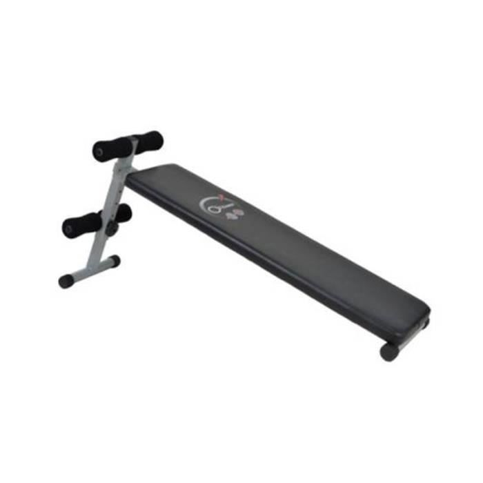 banc de musculation o'fitness