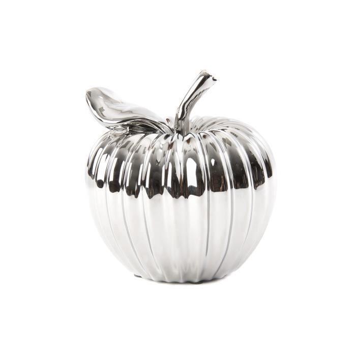 deco pomme ceramique achat vente deco pomme ceramique. Black Bedroom Furniture Sets. Home Design Ideas