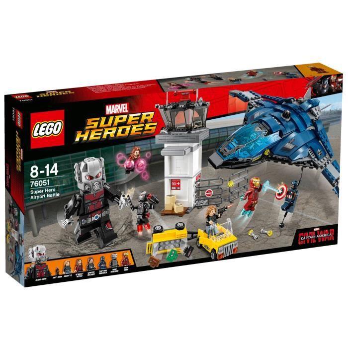 Achat Captain America Lego Vente War Civil Jouets Pas Chers Jeux Et TKcluF1J35