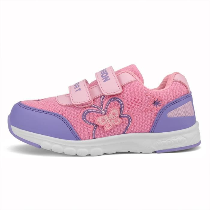 Chaussures velcro Chaussures Enfant velcro Fille OR8Owrqx