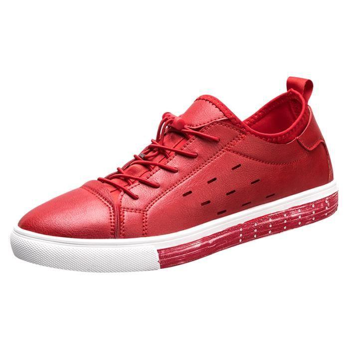 ville Nouveauté homme Chaussures Sport sport et Chaussures de Baskets solde Chaussures populaires Baskets mode Chaussures loisir en qxZUX