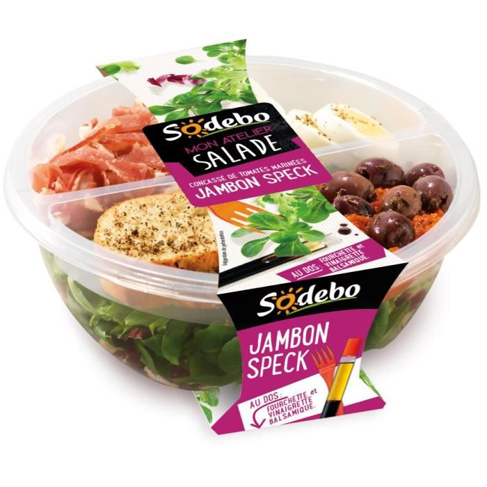 Prix salade sodebo casino what is vgc roulette