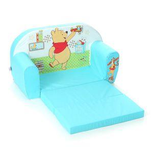 canape lit enfant achat vente canape lit enfant pas cher cdiscount. Black Bedroom Furniture Sets. Home Design Ideas