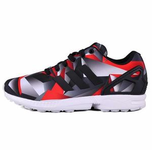 Chaussure Heritage ZX FLUX TECH Multicolor B34462 PTMKlzm98P