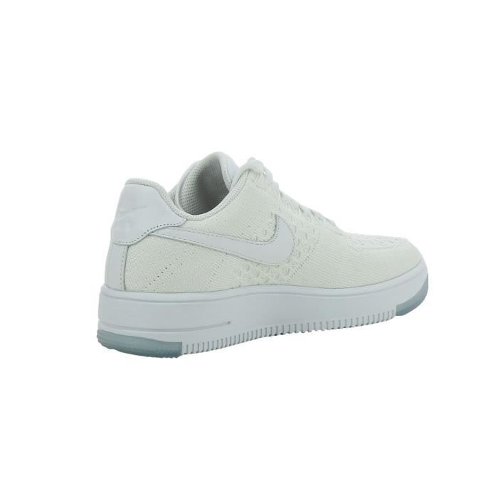 Basket Nike Air Force 1 Flyknit Low - 820256-101 0fgho28