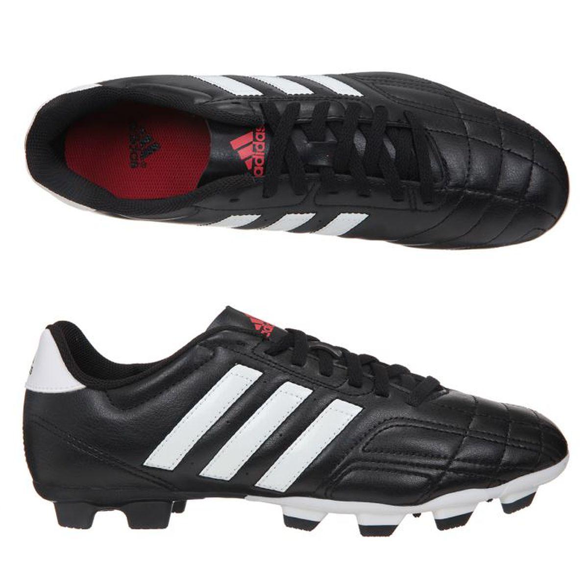 the best attitude 8d3eb 58143 CHAUSSURES DE FOOTBALL ADIDAS Chaussures Football Goletto IV TRX FG Terra