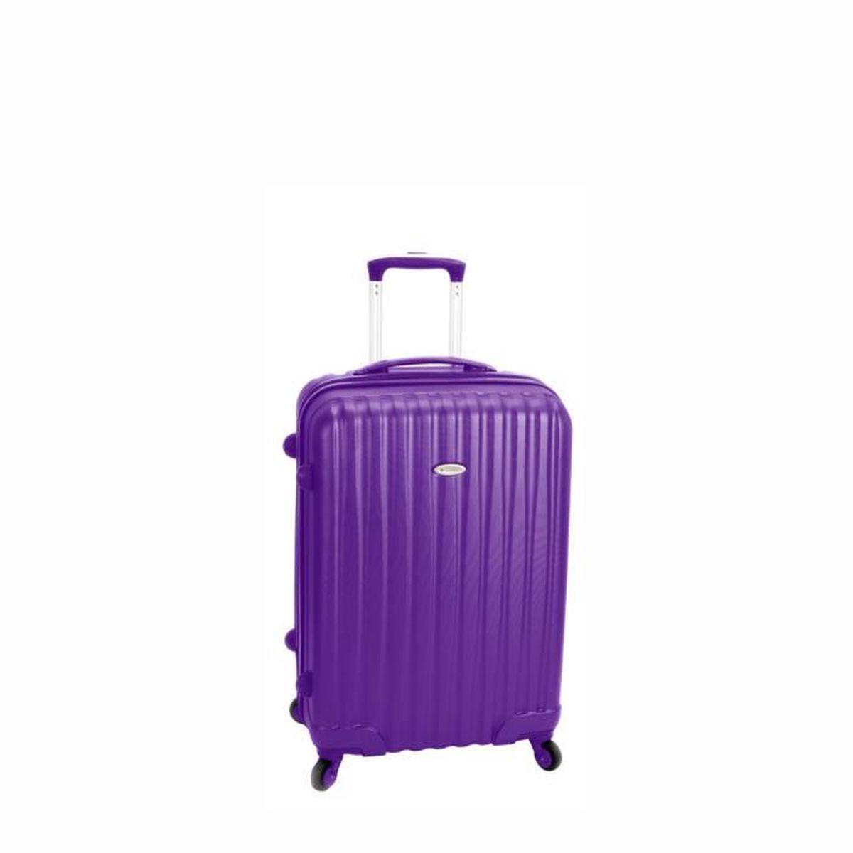 valise cabine originale achat vente valise cabine originale pas cher cdiscount. Black Bedroom Furniture Sets. Home Design Ideas