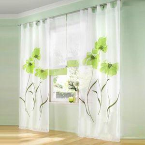 rideaux et voilages achat vente rideaux et voilages pas cher soldes d s le 10 janvier. Black Bedroom Furniture Sets. Home Design Ideas