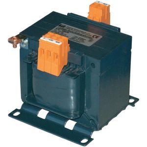 ALIMENTATION Transformateur d'isolement 230 - 400 V/AC / 24 V/A