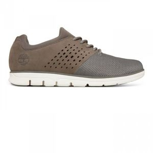 BASKET Chaussures Bradstreet F/L Oxfor Graphite - Timberl