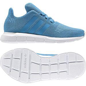dee5a3b7a8782 CHAUSSURES DE RUNNING Chaussures de lifestyle junior adidas Swift Run